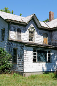 Vacant and Abandoned Property Inspections