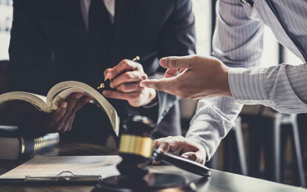 Service of Process in Litigation Matters: Special Considerations