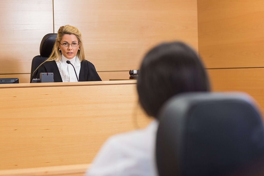 Process Servers in Court: Contested Service