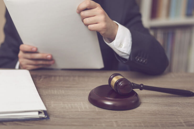 Affidavits of Service: What Your Process Server Should Be Including