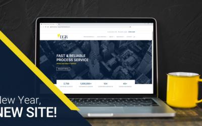 New Year, New Website, Same Amazing Service
