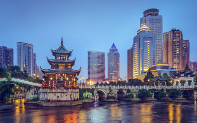 International Process Service: Serving in China and Intellectual Property Matters