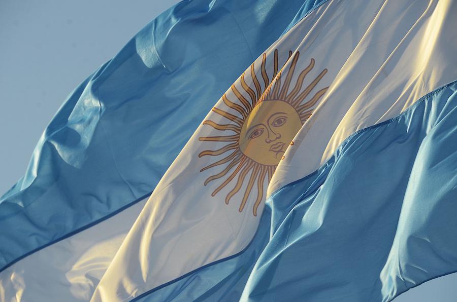 international process service Argentina